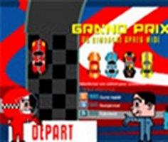 Grano Prix